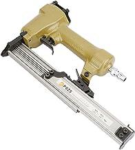 LQKYWNA Clavadora Neumática Grapadora,Grapadora Clavadora de Aire Comprimido de 10-25 MM de Longitud para Máquina Grapadora de Herramientas de Carpintería para Carpintería,Mejoras para El Hogar
