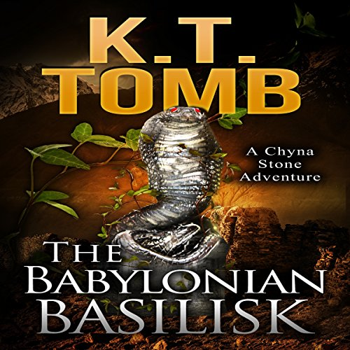 The Babylonian Basilisk cover art