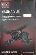 Body Sculpture Sauna Suit Xxxlarge