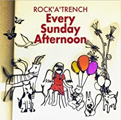 Every Sunday Afternoon