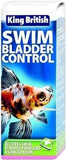 King British Swim Bladder Treatment - 100ml