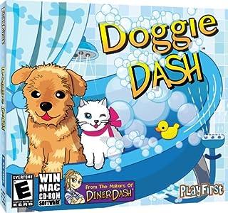 Doggie Dash JC