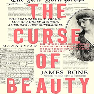 The Curse of Beauty cover art