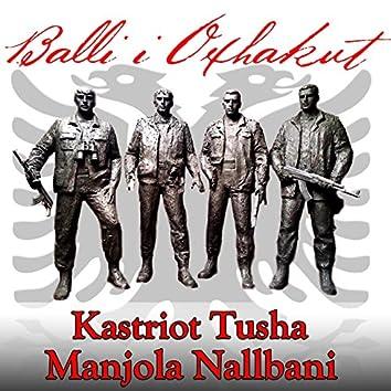 Balli I Oxhakut (feat. Manjola Nallbani)