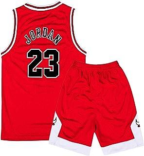 Amazon.es: michael jordan camiseta nino