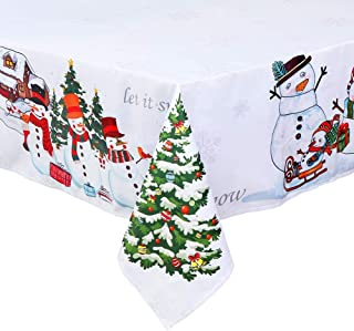 Best christmas mantel cloth Reviews