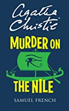 death on the nile script