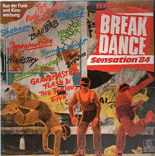 Breakdance Sensation '84