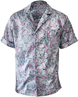 Men's elf Casual t-Shirt for Men and Women, Halloween Beach Suit (Hopper-XS-3XL)