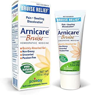 Boiron Arnicare Bruise 1.5 Ounce (Pack of 1) Topical Bruise Relief Gel