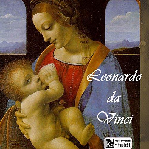 Leonardo da Vinci (Berühmte Maler) Titelbild