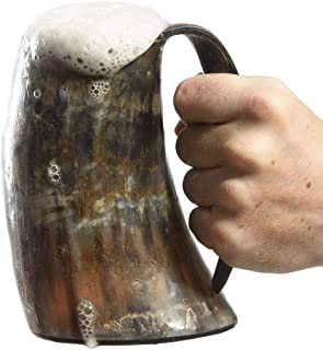 custom pewter tankard