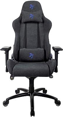 Arozzi Verona-SIG-SFB-BL Computer Gaming/Office Chair, Blue