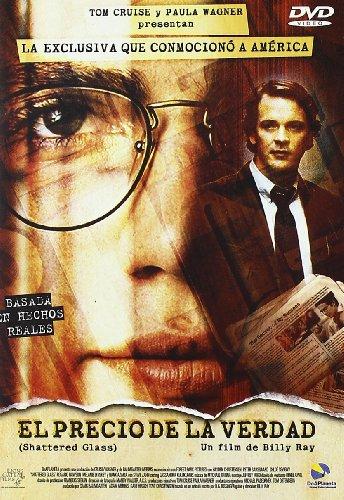 El precio de la verdad [DVD]