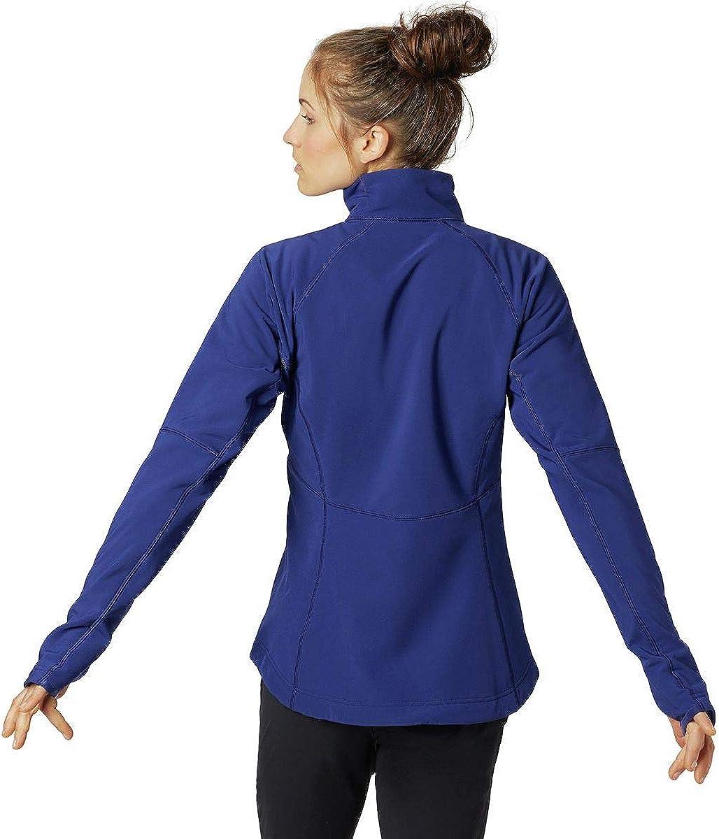 Mountain Hardwear Womens Keele Pullover