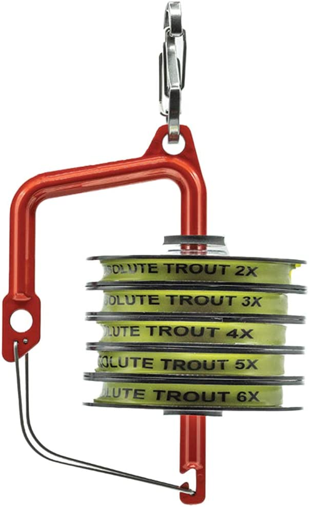 Scientific Anglers Switch Tippet Holder