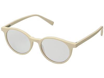 eyebobs Case Closed (Matte Cream) Reading Glasses Sunglasses