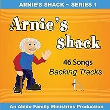 God's Love (Backing Track)