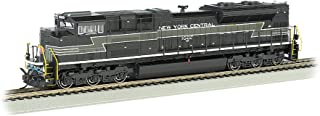 Bachmann EMD 70ACe DCC Sound Value Equipped Diesel Locomotive - NYC - HO Scale