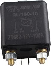 Etopars 12V 100A Heavy Duty Split Charge ON/OFF Relay Car Vehicle Truck Motor RL180