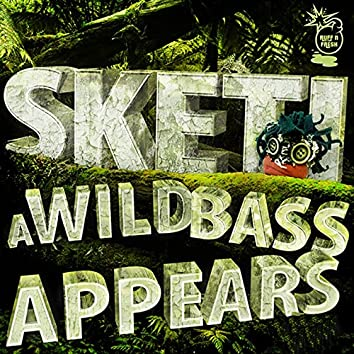 A Wild Bass Appears