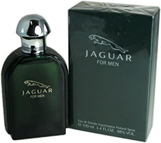Jaguar by Jaguar for Men - Eau de Toilette, 100ml