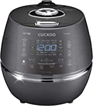 Cuckoo CRP-DHSR0609FD Multifunctional and Programmable Electric Induction Heating..