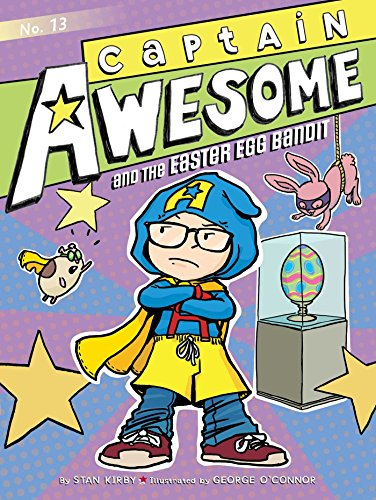 Captain Awesome and the Easter Egg Bandit (13)