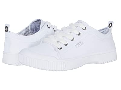 BOBS from SKECHERS Bobs Verse (White) Women