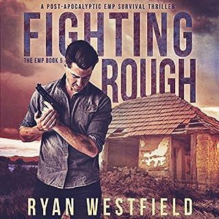Fighting Rough audiobook cover art