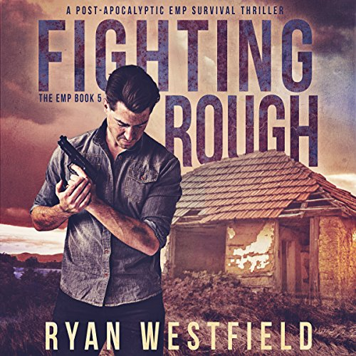 Fighting Rough cover art
