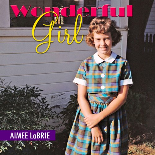 Wonderful Girl audiobook cover art