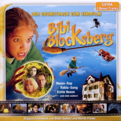 Bibi Blocksberg (Soundtrack)
