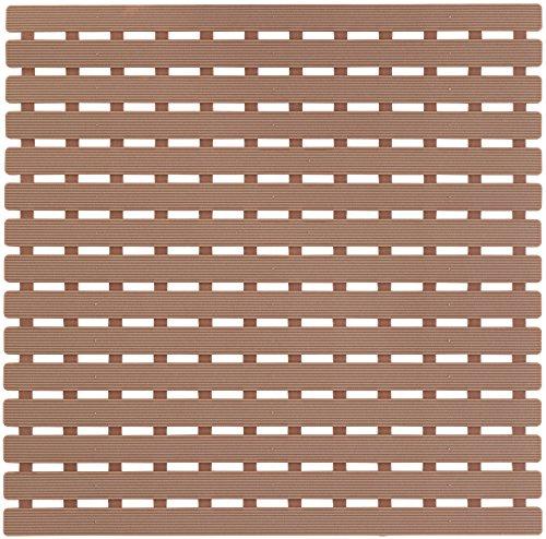FERIDRAS 971003Plataforma Ducha, Pardo, 3x 54x 54cm