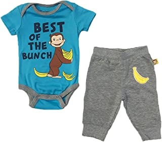 Baby Boys Best of The Bunch Creeper Set