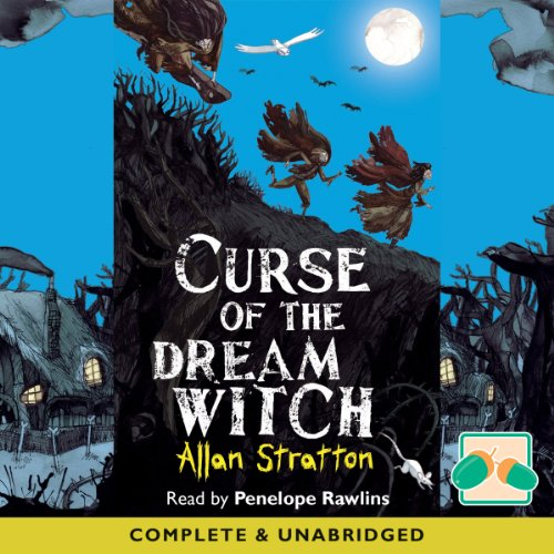 Curse of the Dream Witch cover art