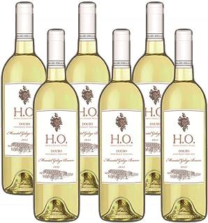 H.O. Moscatel Galego - Weißwein - 6 Flaschen