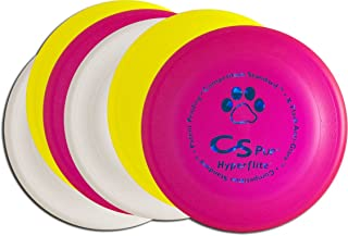 Hyperflite K-10 Pup Competition Standard Dog Disc - Assorted Colors