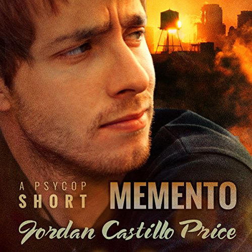 Memento     A PsyCop Short              By:                                                                                                                                 Jordan Castillo Price                               Narrated by:                                                                                                                                 Gomez Pugh                      Length: 36 mins     15 ratings     Overall 4.7
