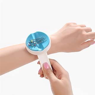 magnetic wrist pin holder