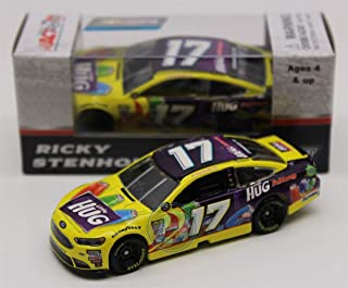 Lionel Racing Ricky Stenhouse Jr 2017 Little Hug 1:64 Nascar Diecast
