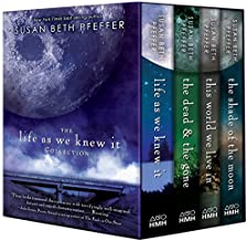 Download Book The Life As We Knew It Collection (Life As We Knew It Series) PDF
