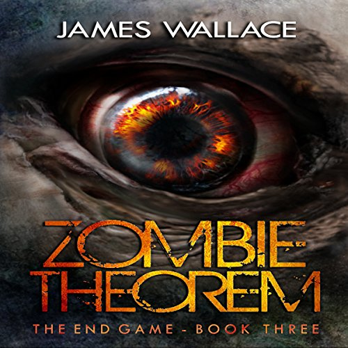The End Game  By  cover art