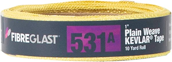 kevlar fabric tape