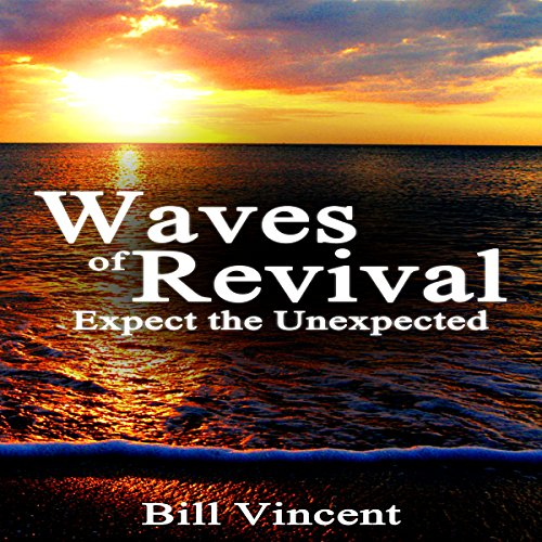 Waves of Revival audiobook cover art