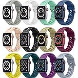 Supore Apple Watch Correas de Repuesto Compatible con Apple Watch...