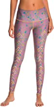 product image for teeki, Women's hot Pant or Legging, Meadow Pattern, Small