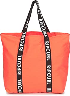 Rip Curl Standard Tote Essentials Womens Beach Bag One Size Coral