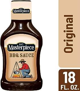 Best kc masterpiece honey bbq sauce Reviews