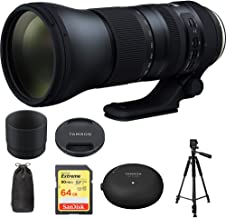 Best tamron 60 600 Reviews
